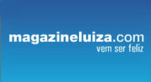 site magazine luiza