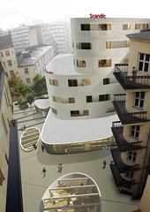 Scandic vokser videre med fire nye hoteller
