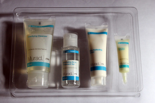 Murad Acne Complex Kit