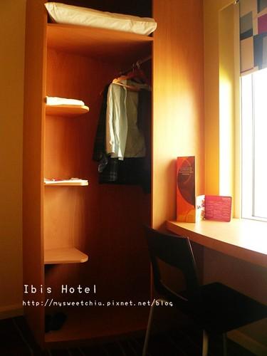 Dubai Ibis Hotel 12