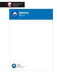Papel carta Tropical (carlinhoskrieger) Tags: mobil tropical filtros timbrado lubs papelcarta lubrificantes