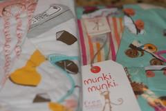 New Spring Munki Munki PJ's