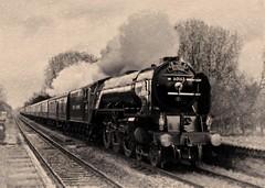 14Feb2010_steam train tornado_0021 copy 4 (Saving Private Emily) Tags: train nikon steam locomotive tornado vr afs dx 18200mm 60163 f35f56 nikond300