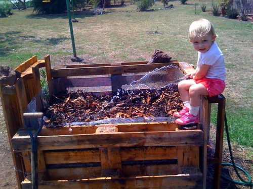 "Composting fun! • <a style=""font-size:0.8em;"" href=""http://www.flickr.com/photos/28749633@N00/4429815656/"" target=""_blank"">View on Flickr</a>"
