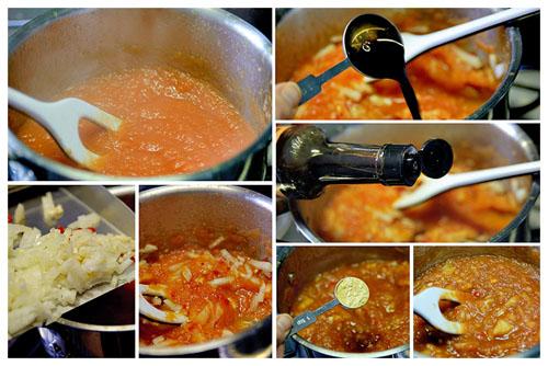 Azi Dessi Sauce