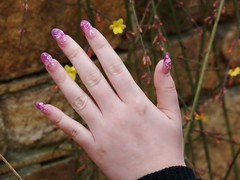 Pink Pipe (Krmnfont (Egerszegi Szilvia)) Tags: pink flower lumix hungary acrylic hand finger nail budapest pipe decoration panasonic nails magyar acryl virg 2010 nailart hungarian ujj magyarorszg fz50 rzsaszn kz dmcfz50 akril mkrm krm nailarts cs actificial mkrmdszts porceln3dmkrmdszts decoratednail pipemkrm