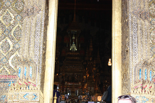 Royal Chapel of the Emerald Buddha