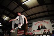Greg Lutzka Frontside 360