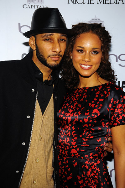 alicia-keys-and-swizz-beatz by Mz. Paparazzi