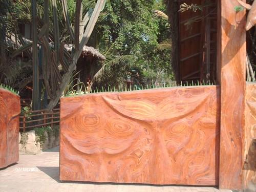 Ecuador-hotel-Entrance-Hostoria-Mandala