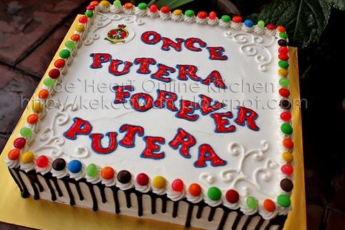 Cake MTDC1