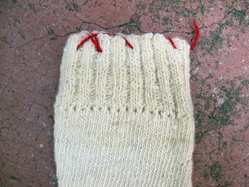 meias de hulema