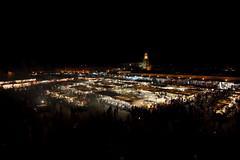 Plaza de Jamaa el Fna (www.infografiagijon.es) Tags: travel viaje night canon noche asturias morocco maroc nocturna marrakech aviles fotografia oviedo marruecos gijon marzo xixon 2010 markii asturies infografia astur eos5d المغرب infografias almagrib infoarquitectura flickraward hernancad plazadejamaaelfna wwwinfografiagijones mygearandme mygearandmepremium plazadeyamaaelfna