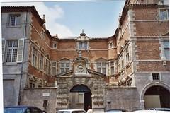 Castres, Hôtel Jean Houlès XVIIe s. (christine.petitjean) Tags: castres agoût