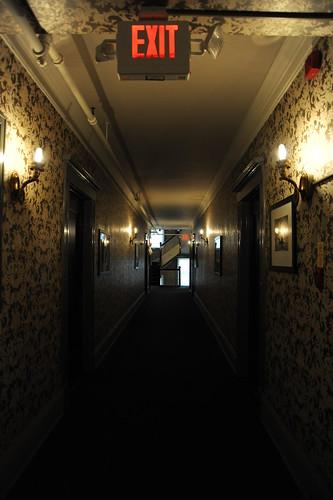 Steinhart Hotel