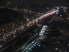 Rush hour, Moscow (Hatters!) Tags: traffic russia moscow rushhour