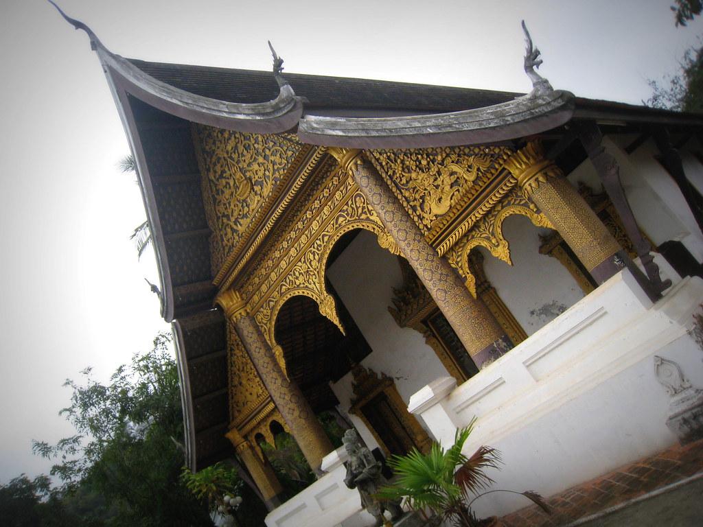 Vat Choumkhong