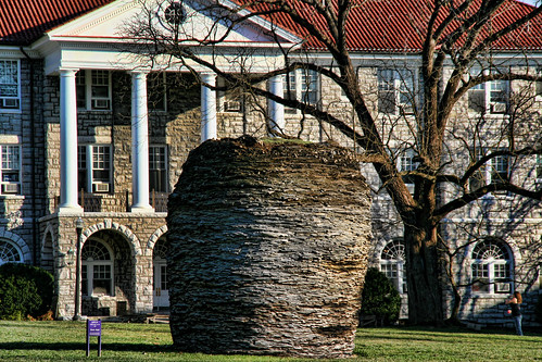 JMU Campus Art