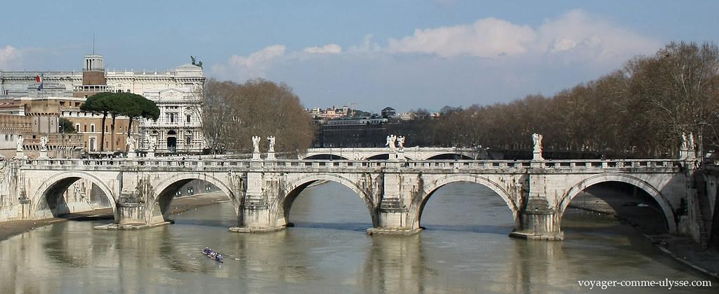 Pont Saint-Ange