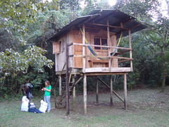 Finca Ixobel, Tree House Cabin- Bethany Johnson, Allison Sherer
