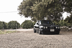 break1 (Stephen Sayer) Tags: low wide coils e30 stance r3v borbet scwarz r3vlimited stanceworks