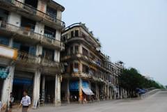 Heritage (MelindaChan ^..^) Tags: china street heritage chinese multipleexposure mel melinda kaiping sooc  chanmelmel melindachan