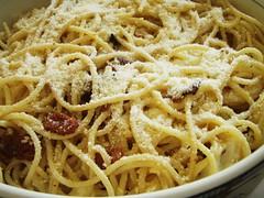 spaghetti carbonara - 08