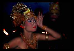 kecak dance 2 (luca vez) Tags: bali indonesia temple dance tradition mywinners earthasia