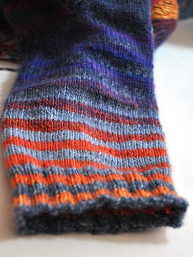 Lovely stripes sock