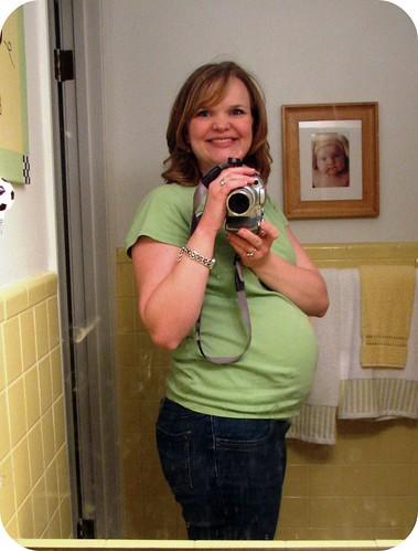 bump 1- 23 weeks