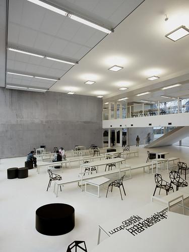 interior school of design