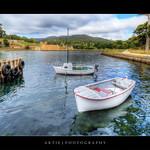 Port Arthur, Tasmania :: HDR