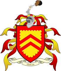 Arms of McClelland
