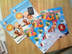 Promo Cards - 2010
