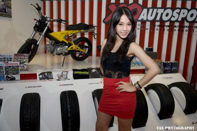 Bangkok Motorshow 16