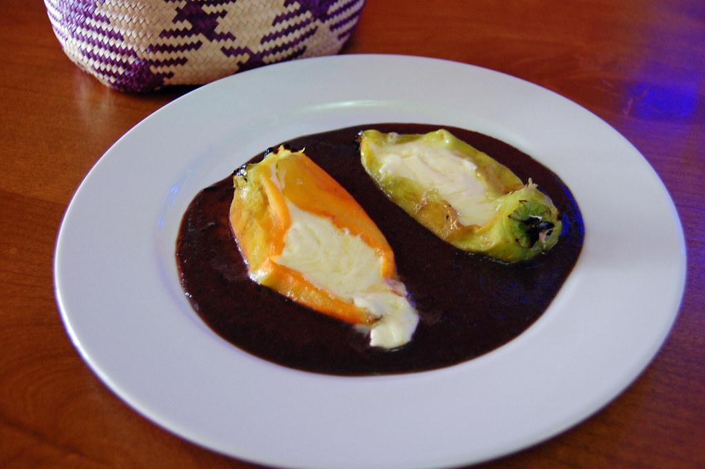 Chile De Agua Oax