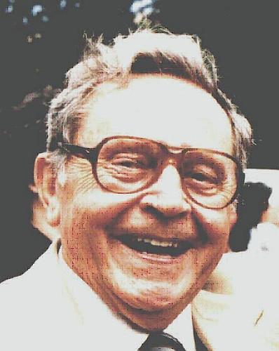 George Poppin
