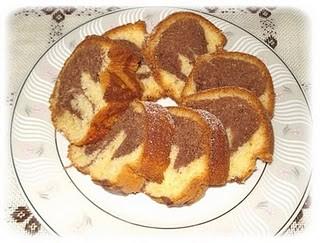 pudingli kek 2