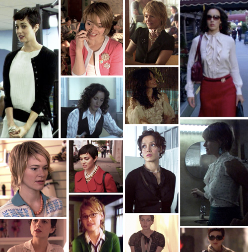 L Word Fashion and Style