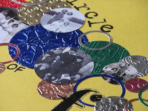 Streuter - Circle of Friends close up