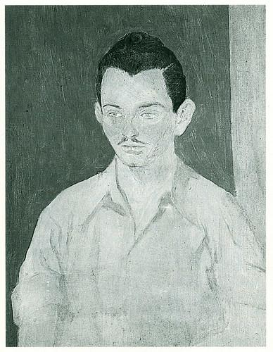 1950-1952 Portrait Gérard par LucienGrix