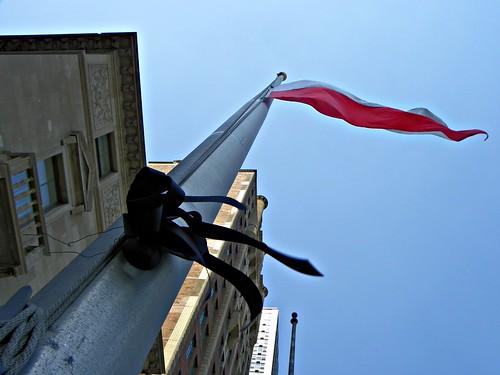 Tragedia Narodowa, Konsulat Generalny Polski w Chicago (10)