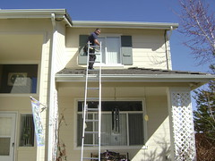 window cleaning in RENO