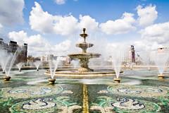 (ion-bogdan dumitrescu) Tags: romania fountains bucharest piataunirii bitzi img5239 fantani ibdp ibdpro wwwibdpro ionbogdandumitrescuphotography
