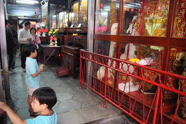 新竹城隍廟0028