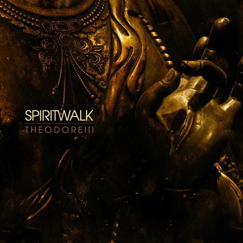 CoverCast #6: Spiritwalk (Front)