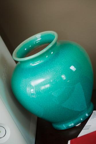 New Vase