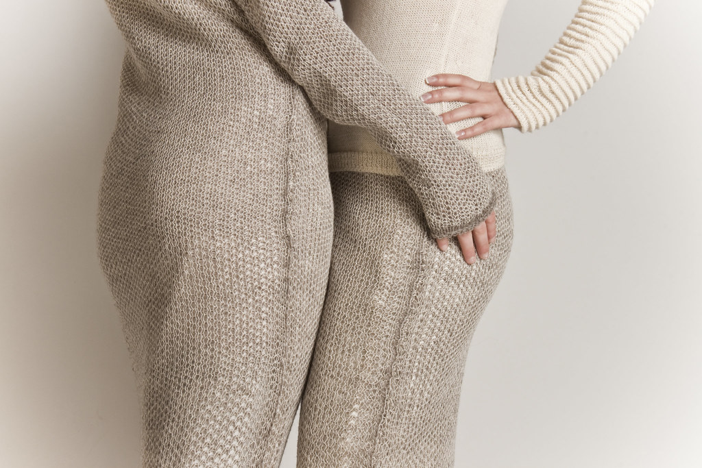 Clothing Line Shoot