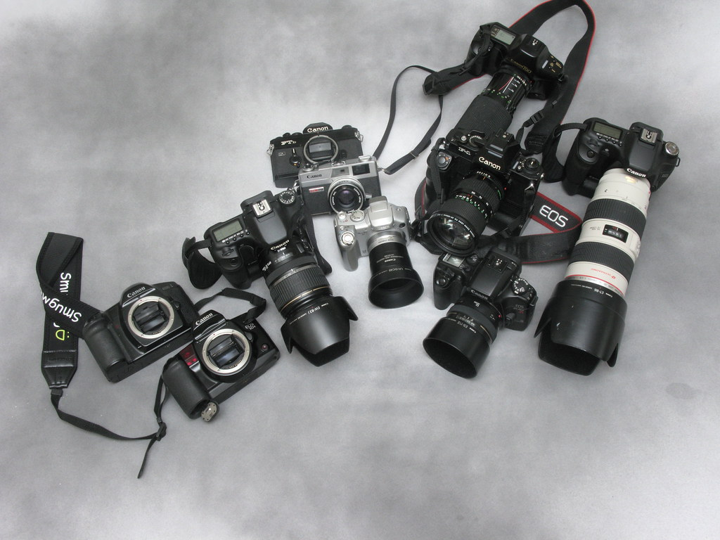5D shutter replacement - Worth It? | Photo net Photography Forums