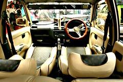 IMG_0162 (Kofi & Tv) Tags: interior autoshow carshow kelisa kcar harbourcity kancil sportcars kenari modifiedcars vipstyle